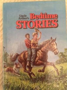 My favorite book when I was four.